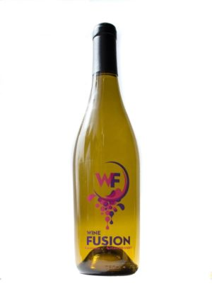 wine fusion winery texas